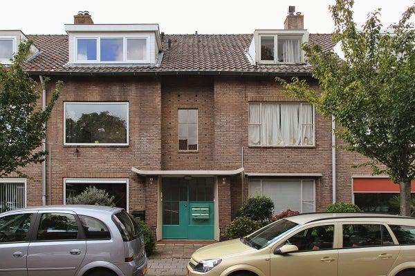 Ferdinand Bolweg, Amstelveen