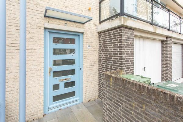 Jan Meertensstraat, Rotterdam