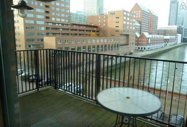 Lodewijk Pincoffsweg, Rotterdam