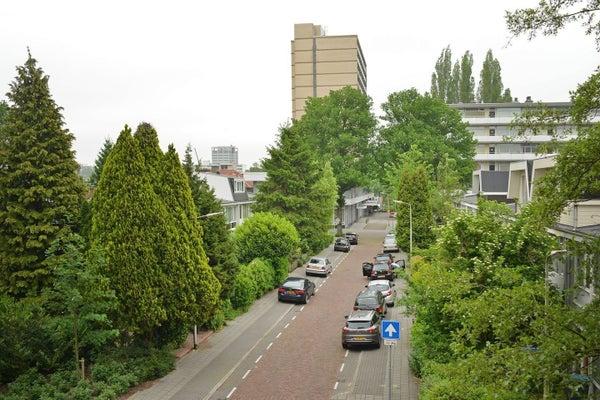 Flevolaan, Amstelveen