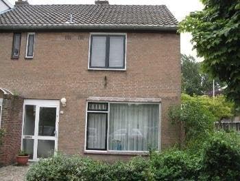 Lohengrinstraat, Amstelveen