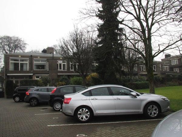 Bergweg, Hilversum
