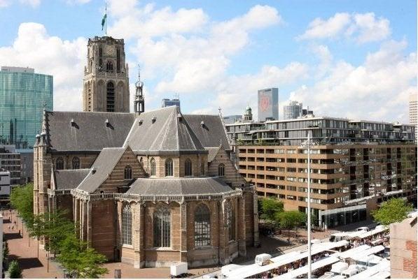 Botersloot, Rotterdam