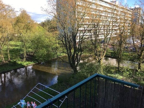 Voornsehoek, Amstelveen