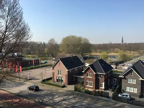 Populierenlaan, Amstelveen