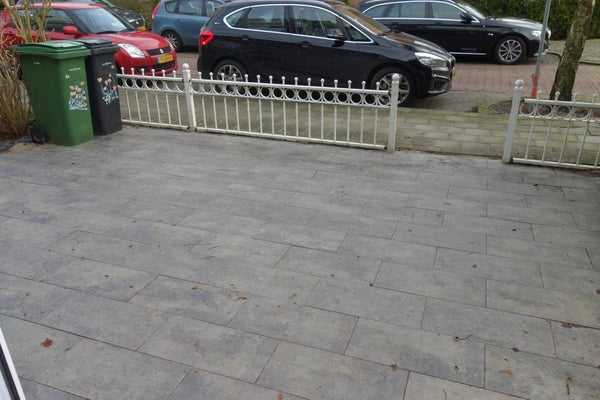 Gijsbrecht van Amstellaan, Amstelveen