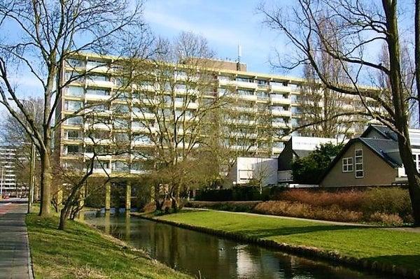 Kringloop, Amstelveen