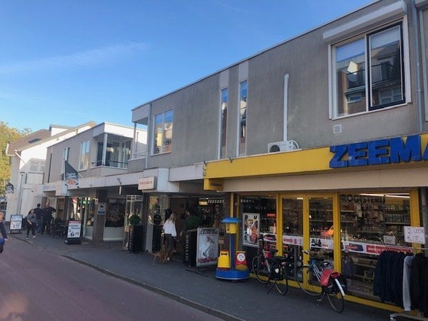 Veerstraat, Bussum