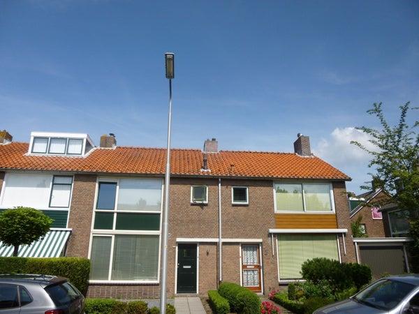 Meidoornlaan, Amstelveen