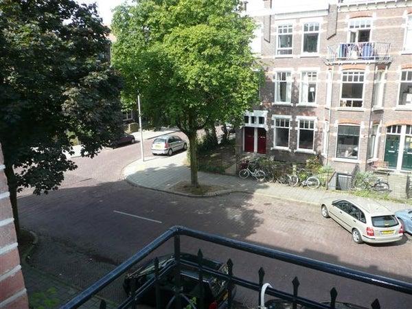 Leemptstraat, Nijmegen