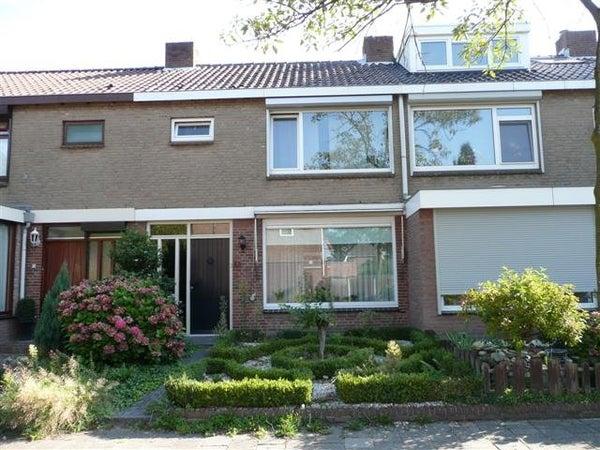 Robijnstraat, Nijmegen