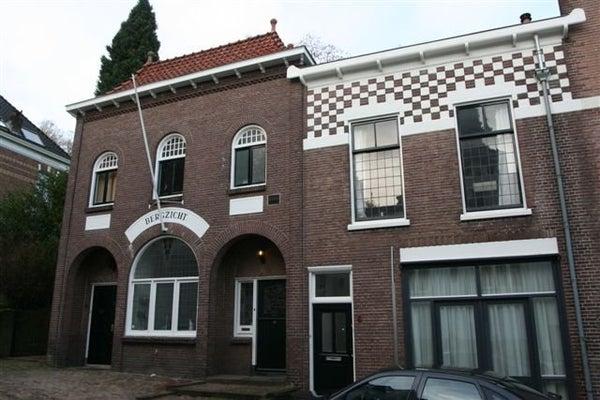 Ubbergse Holleweg, Ubbergen