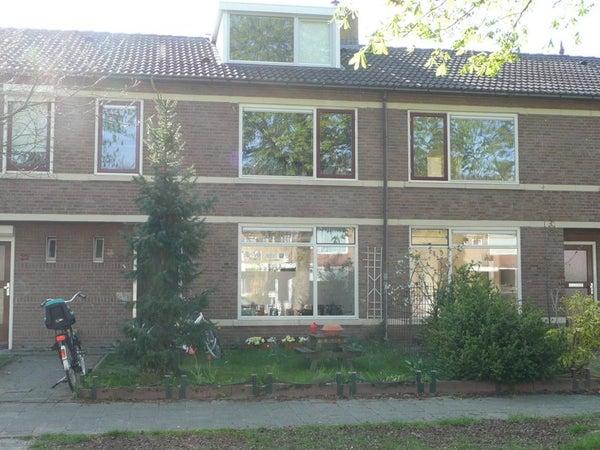 Kanunnik van Osstraat, Nijmegen