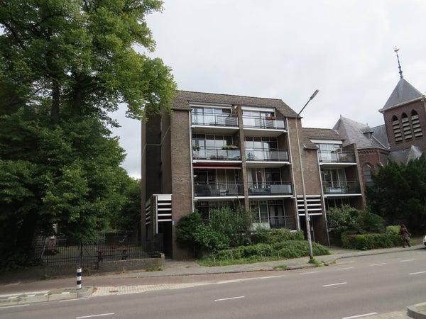 Prins Hendrikstraat, Nijmegen