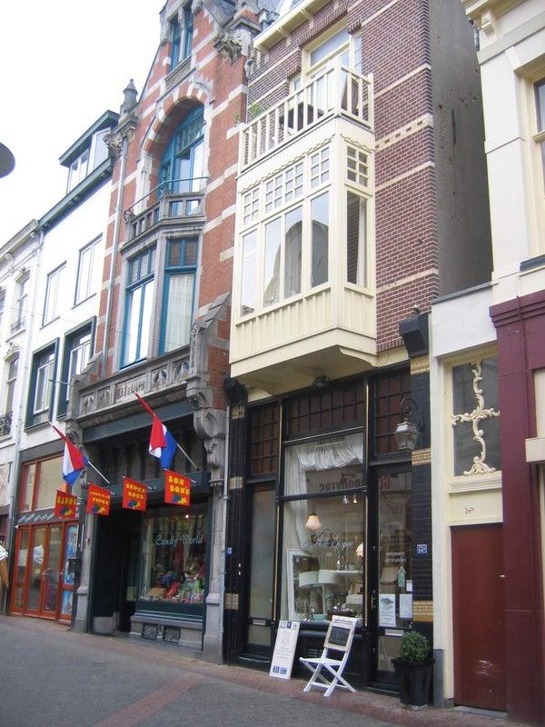 Lange Hezelstraat