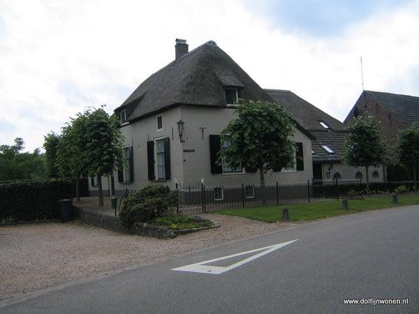 Puitsestraat, Leur