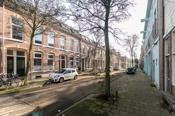 van den Havestraat, Nijmegen