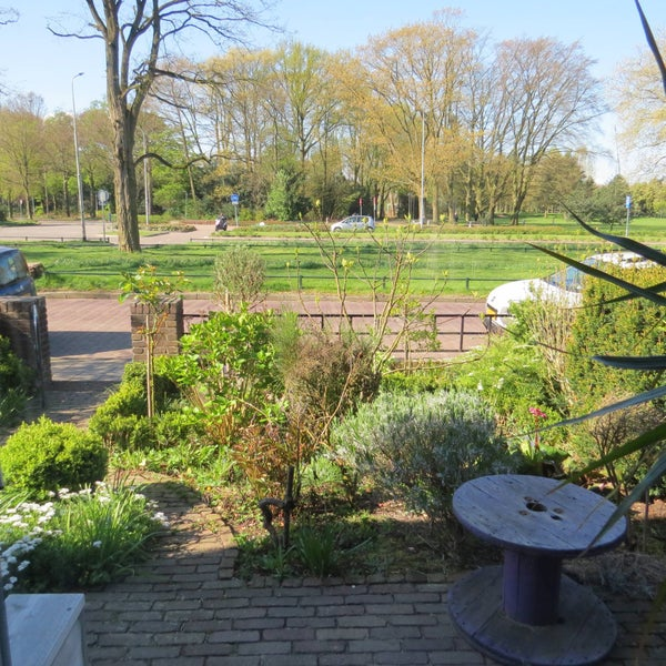 Slotemaker de Bruineweg, Nijmegen
