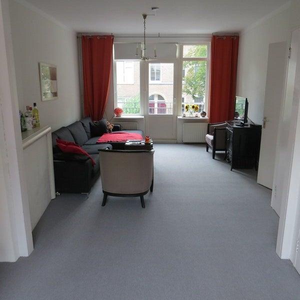 Jan van Goyenstraat, Nijmegen