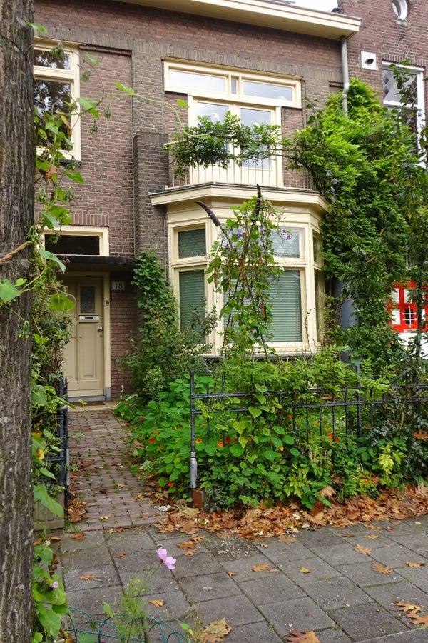 Waldeck Pyrmontsingel, Nijmegen