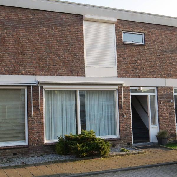Le Sage ten Broekstraat, Nijmegen