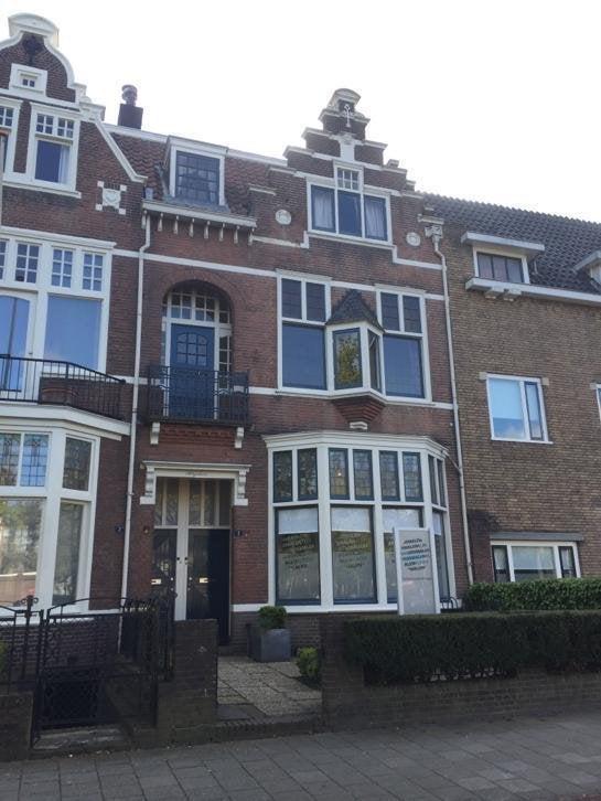 Prins Bernhardstraat, Nijmegen
