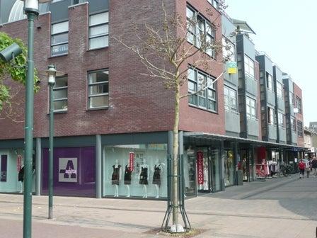 Bernhardstraat, Beuningen