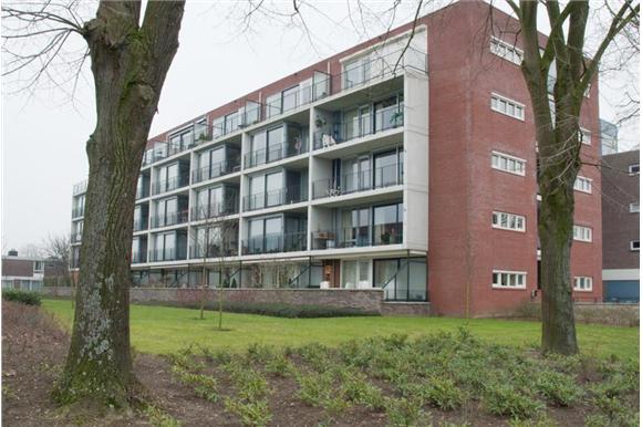 Van Hogendorpstraat, Nijmegen
