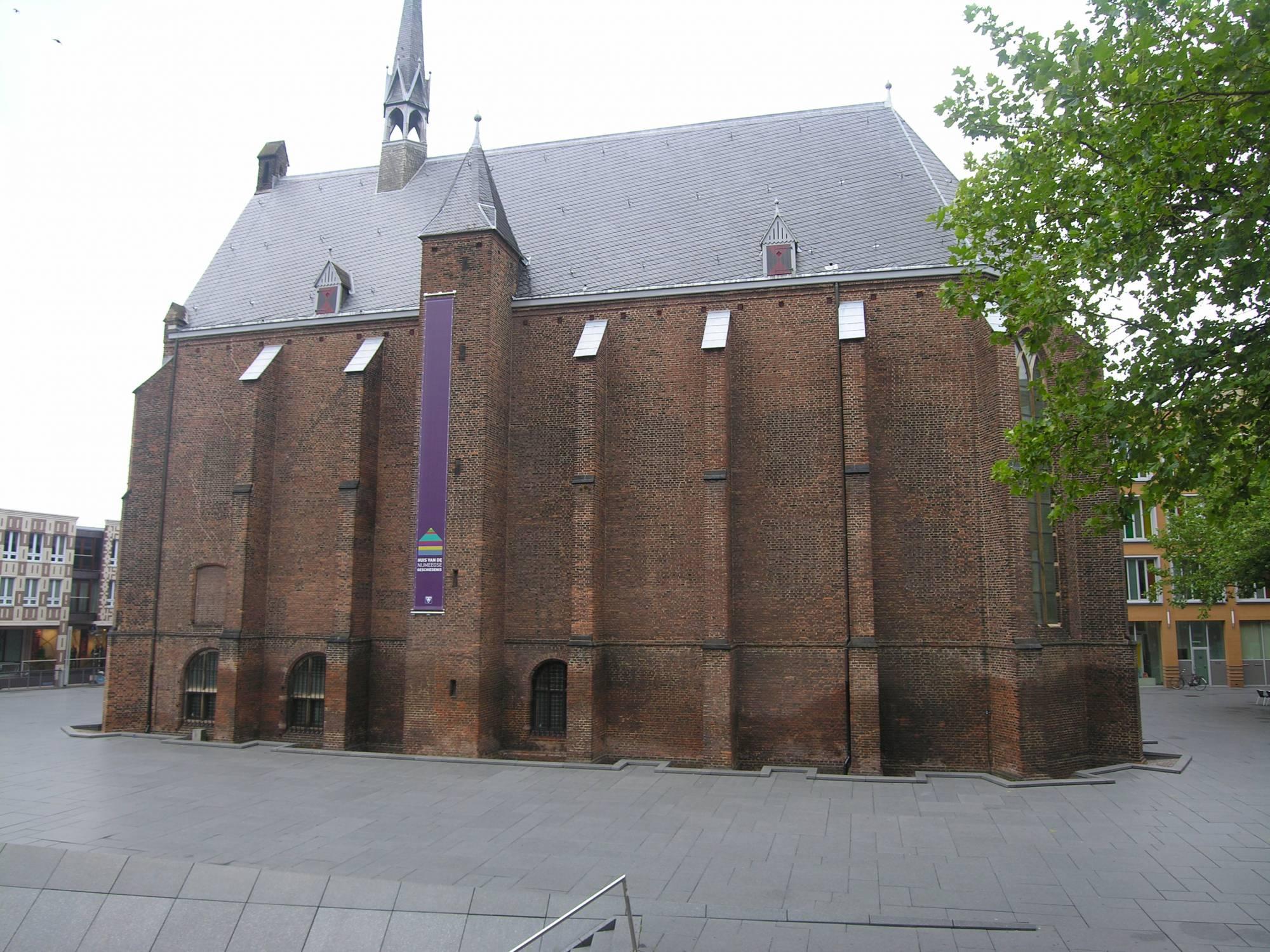 Marienburg, Nijmegen