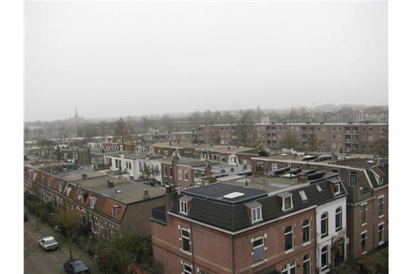 Castellastraat, Nijmegen