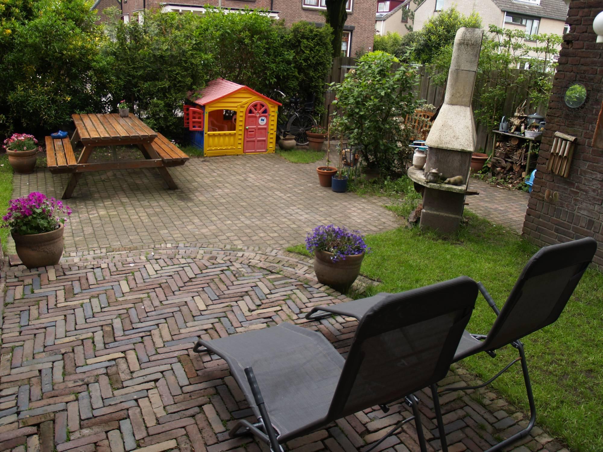 Schependomlaan, Nijmegen