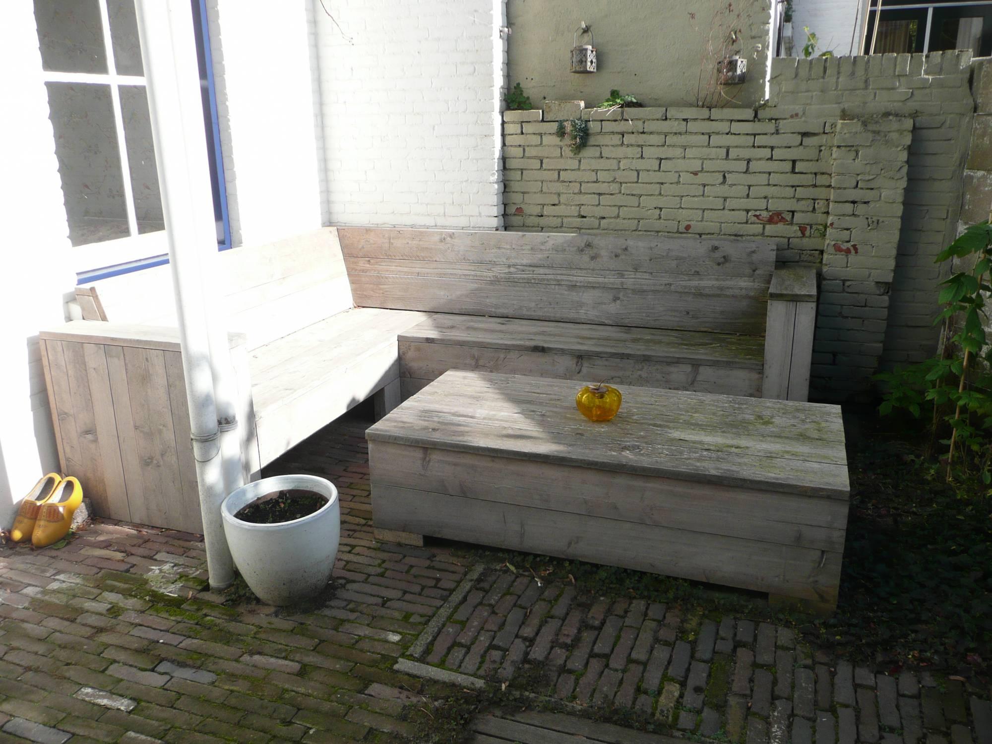 De Ruyterstraat, Nijmegen