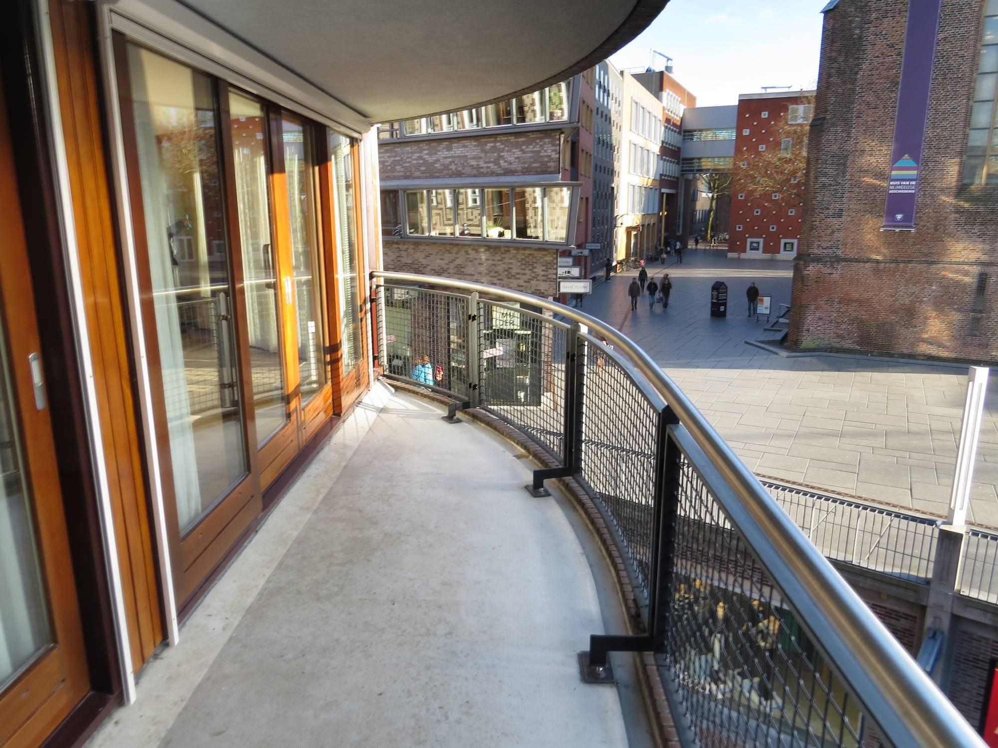 Nieuwstraat, Nijmegen