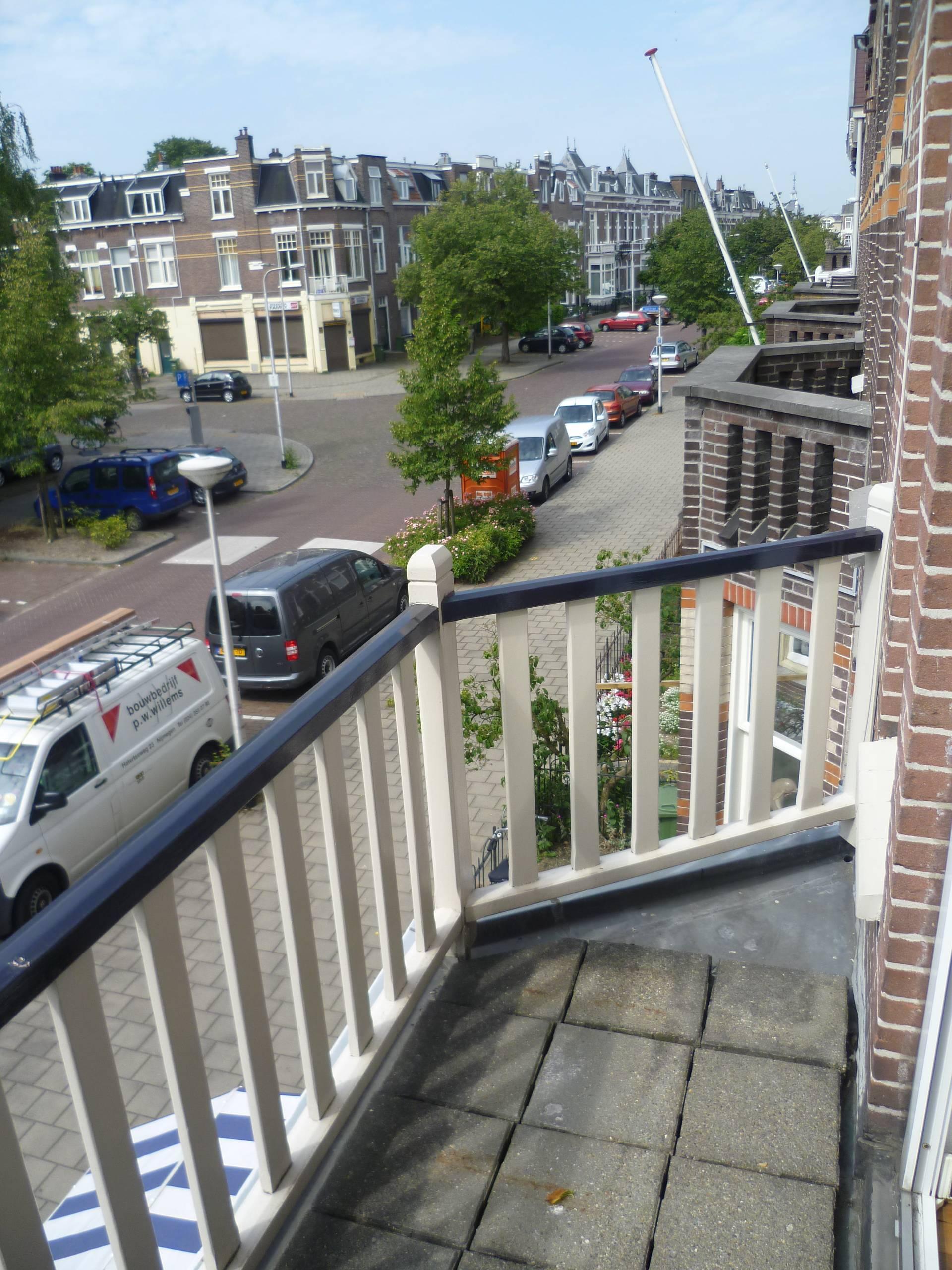 Fransestraat, Nijmegen