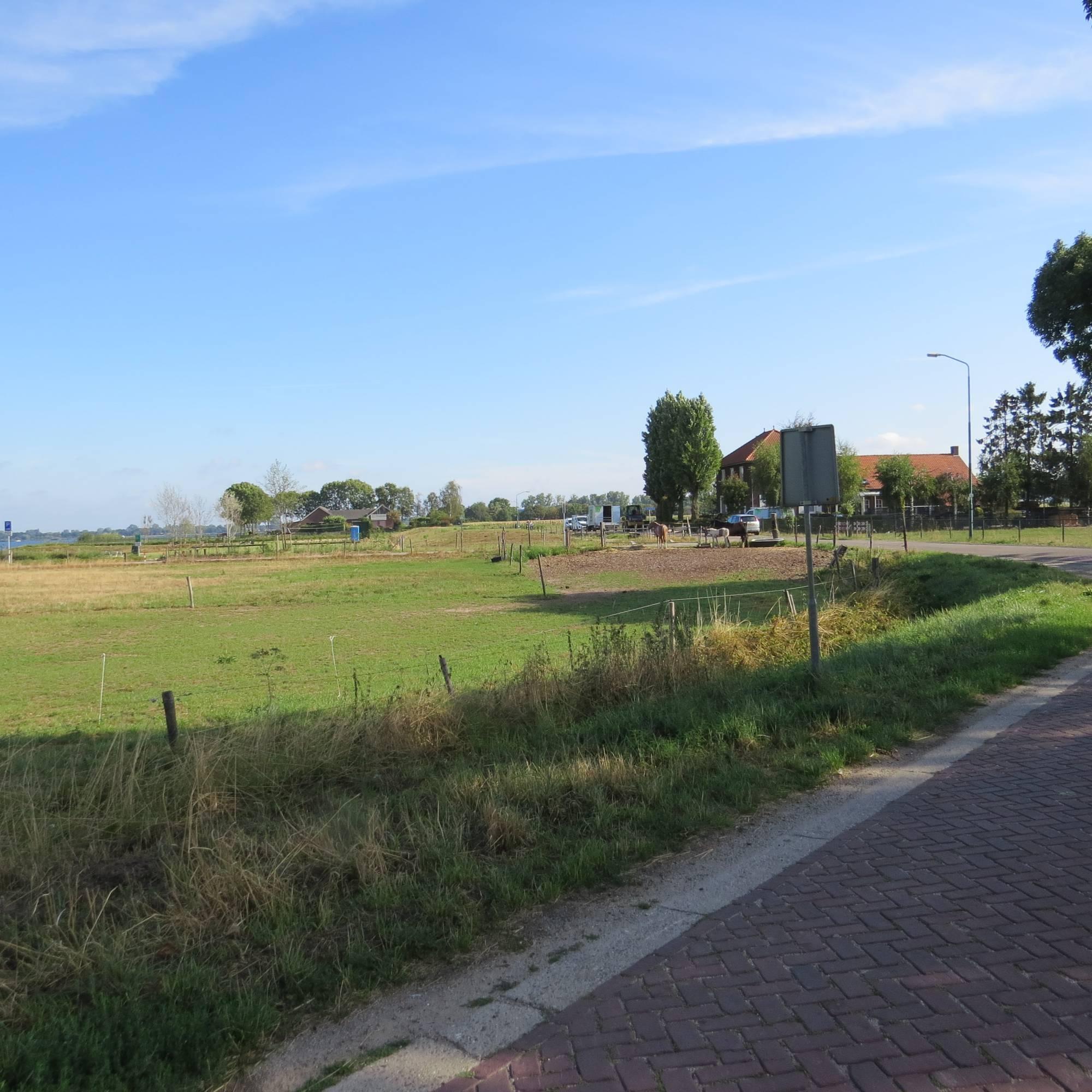 Jan van Daalstraat, Beers NB