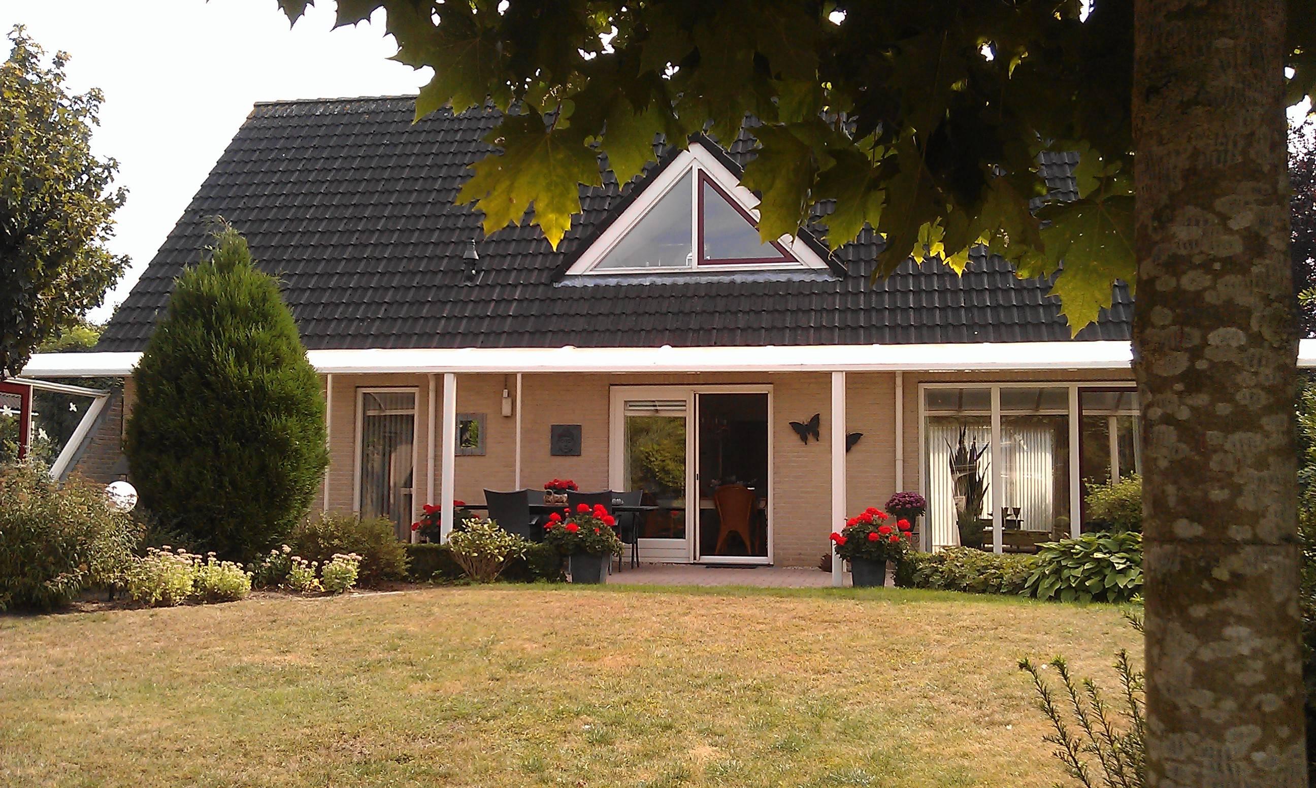 Valerianuslaan, Beuningen