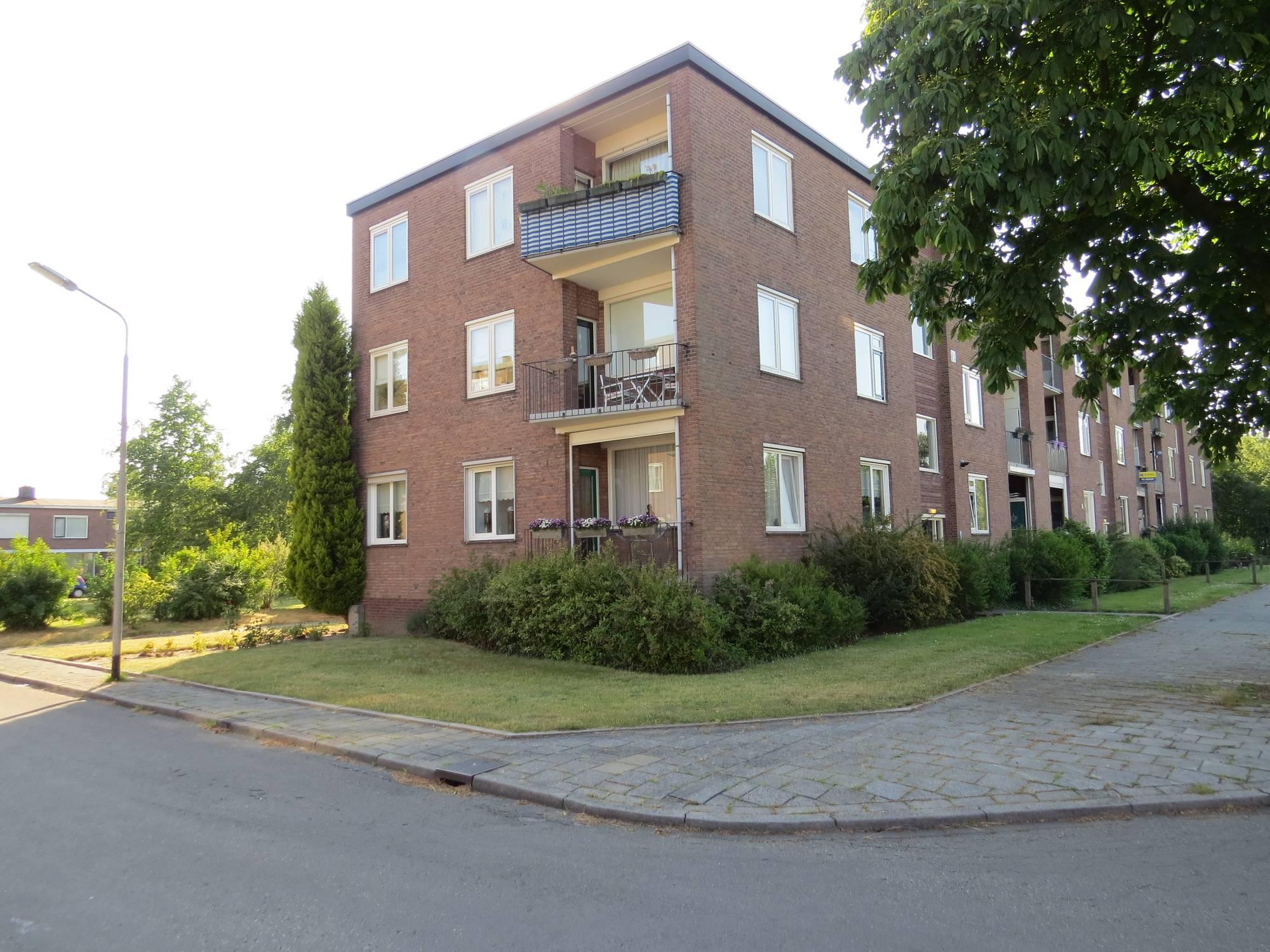 Plutostraat, Nijmegen
