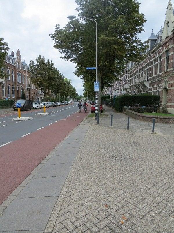 Guyotstraat, Nijmegen
