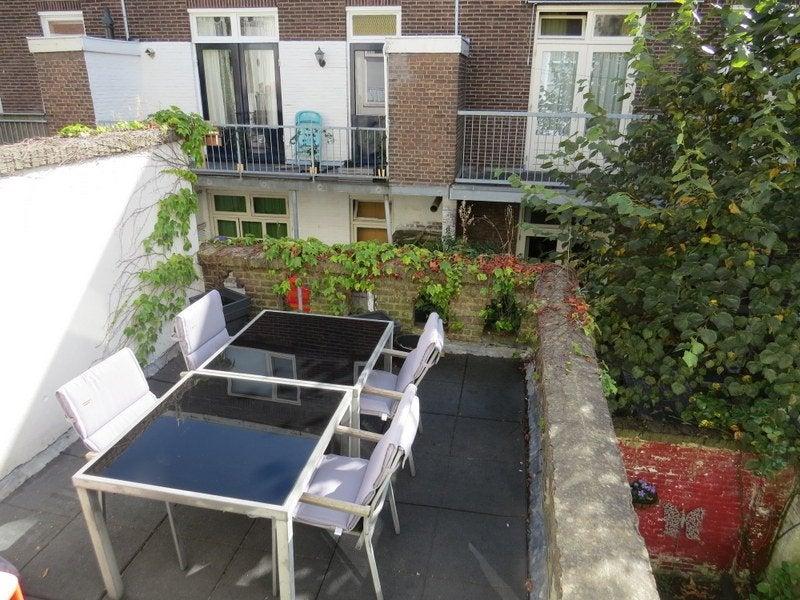 Schoolstraat, Nijmegen