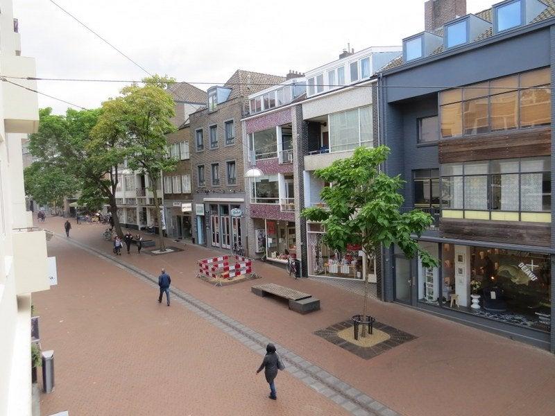 Houtstraat, Nijmegen