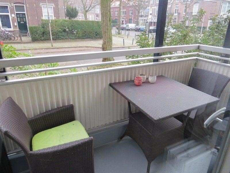 Bijleveldsingel, Nijmegen