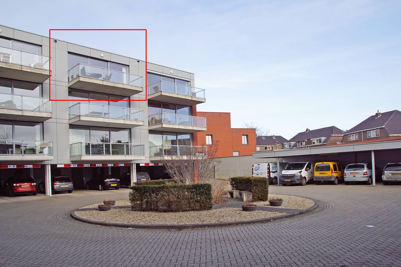 Molenveldlaan, Nijmegen