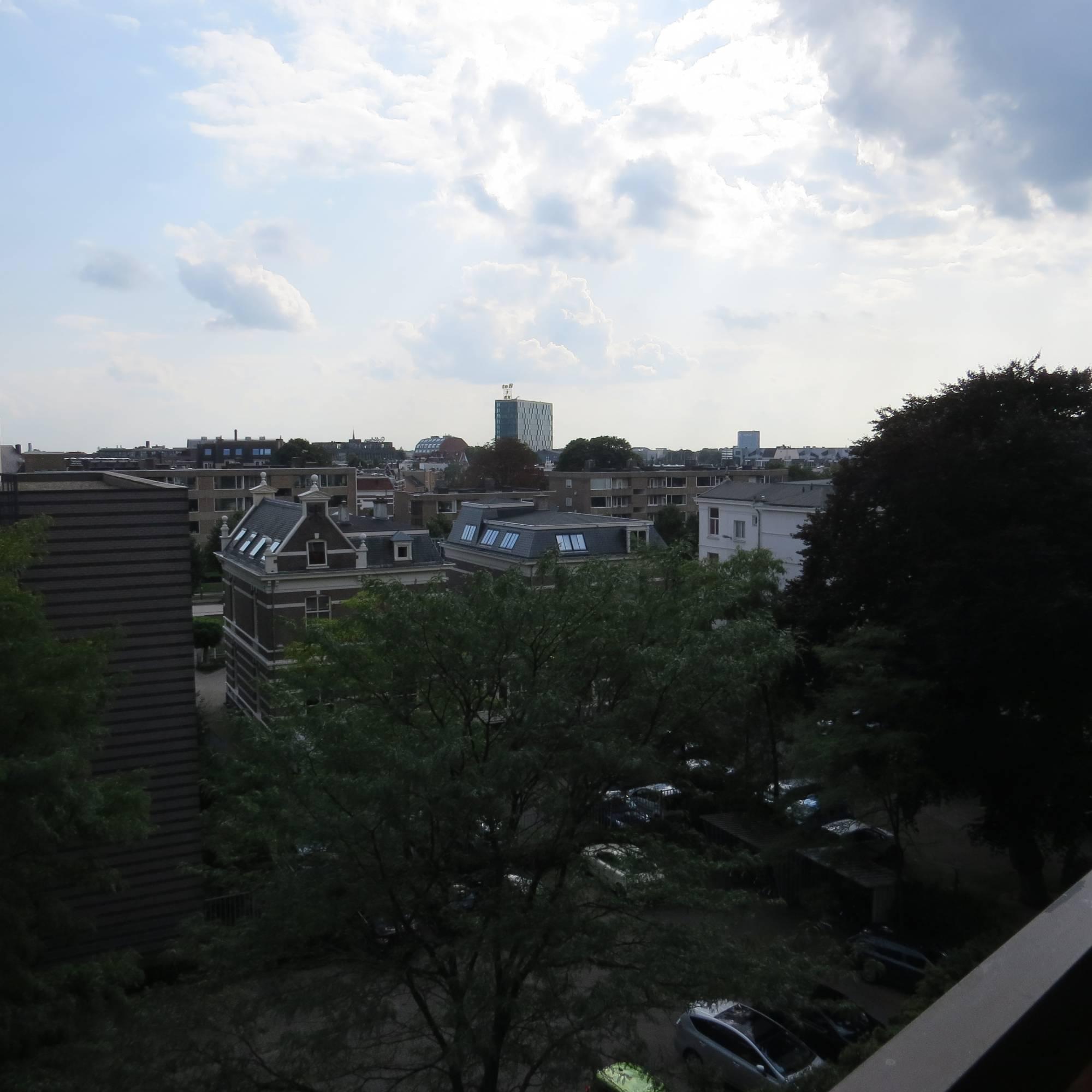 Burg. Hustinxstraat, Nijmegen