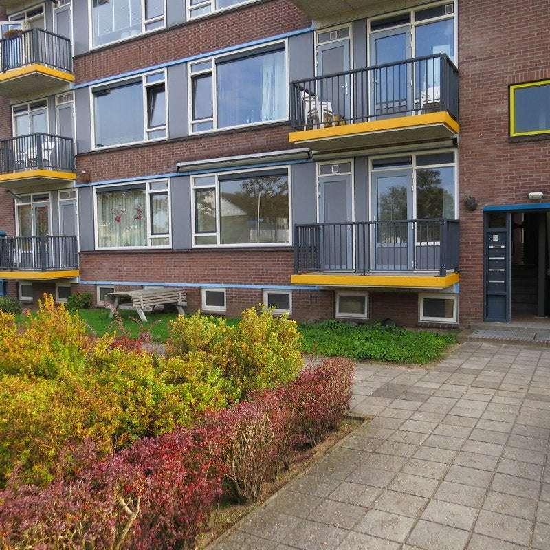 Aubadestraat, Nijmegen