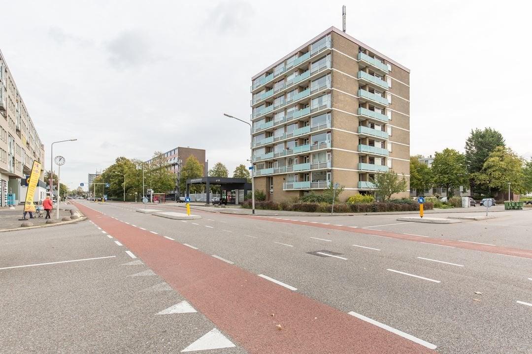 Symfoniestraat, Nijmegen