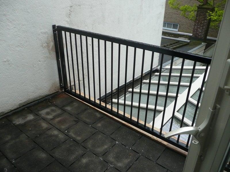 Van Slichtenhorststraat, Nijmegen