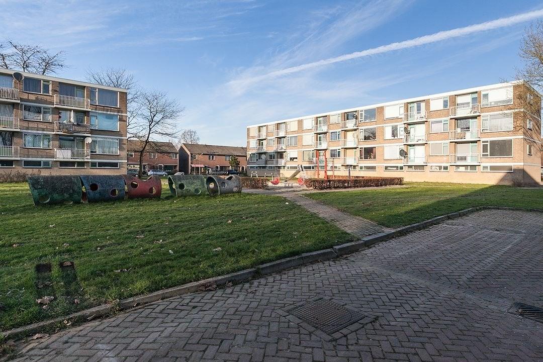 Aldenhof, Nijmegen