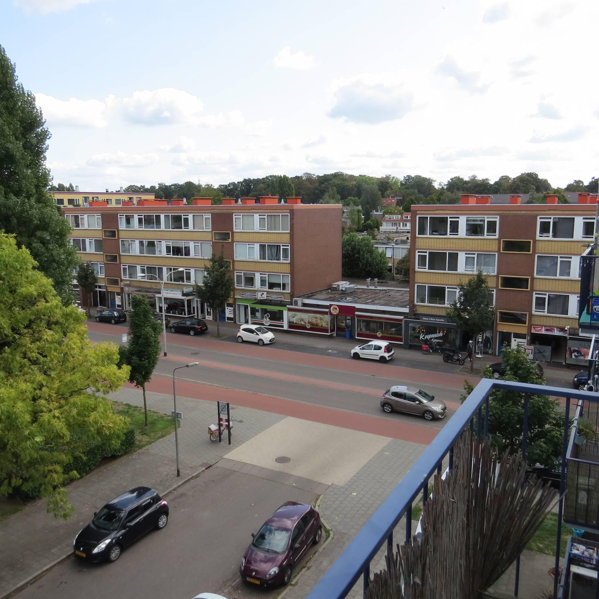 Maanstraat, Nijmegen
