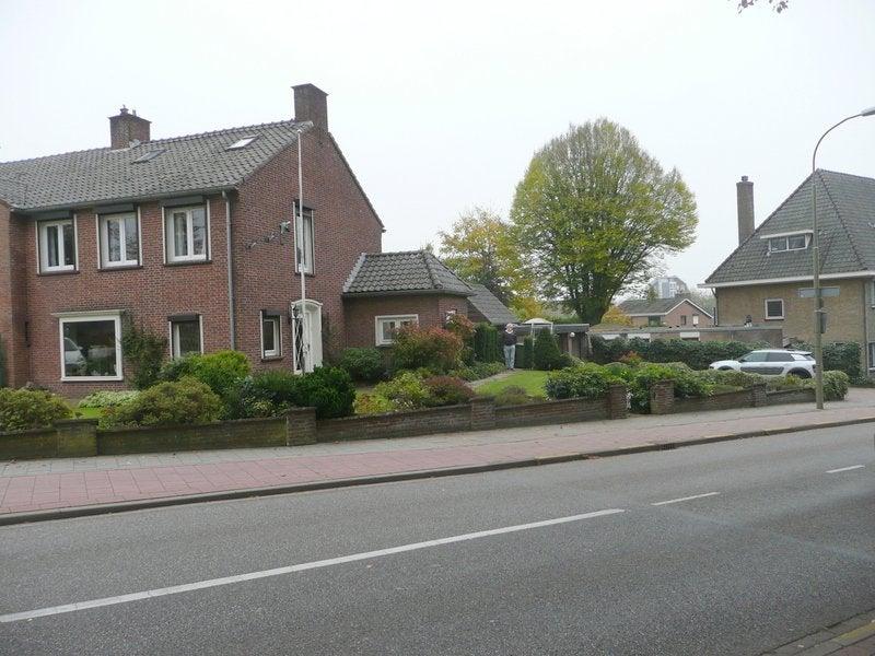 Molenweg, Groesbeek