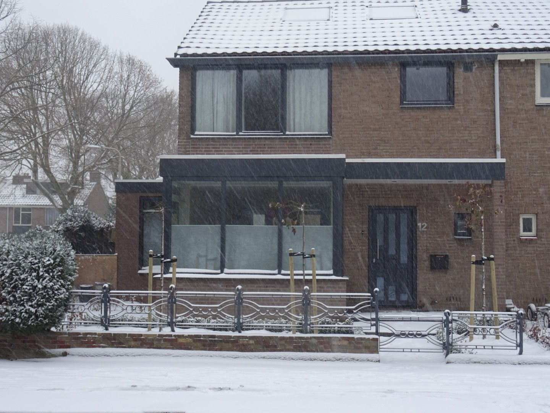 Serenadestraat, Nijmegen